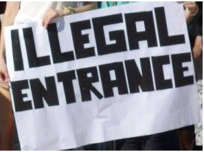 illegalentrance